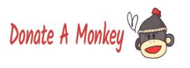 Donate A Monkey